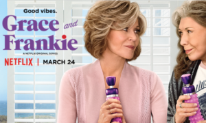 My grace and frankie story: How i got into the sexual wellness industry